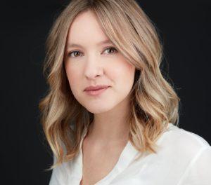 Melissa Agnes Headshot