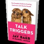 Jay Baer Talk Triggers